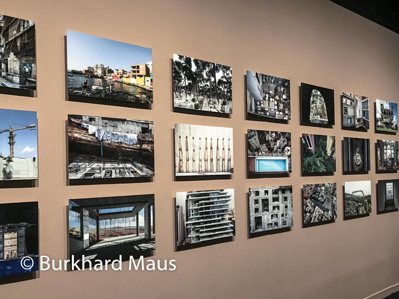 Ieva Saudergaité Douaihi, Institut du Monde Arabe, Paris, Troisième Biennale des Photographes du Monde Arabe Contemporain Arabe Contemporain