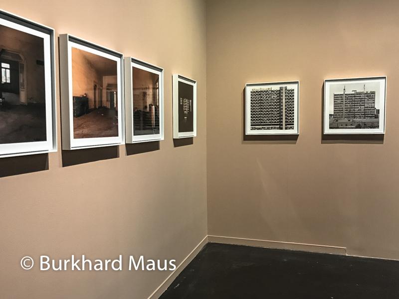 Vicky Mokbel, Institut du Monde Arabe, Paris, Troisième Biennale des Photographes du Monde Arabe Contemporain Arabe Contemporain