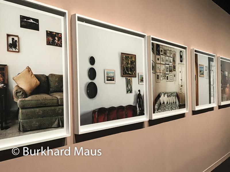 Gilbert Hage, Institut du Monde Arabe, Paris, Troisième Biennale des Photographes du Monde Arabe Contemporain Arabe Contemporain