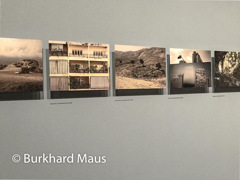 Demetris Koilalous, Institut du Monde Arabe, Paris, Troisième Biennale des Photographes du Monde Arabe Contemporain Arabe Contemporain
