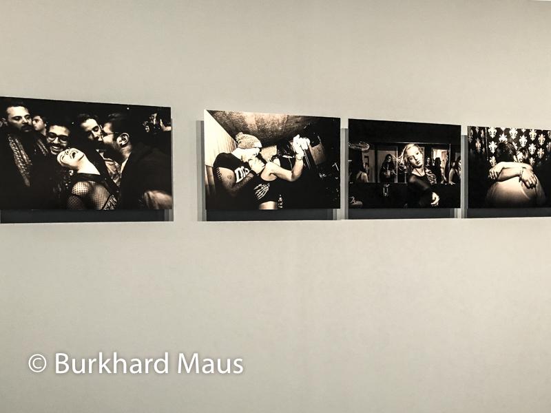 Myriam Boulos, Institut du Monde Arabe, Paris, Troisième Biennale des Photographes du Monde Arabe Contemporain Arabe Contemporain
