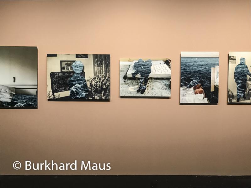 Maria Kassab, Institut du Monde Arabe, Paris, Troisième Biennale des Photographes du Monde Arabe Contemporain Arabe Contemporain