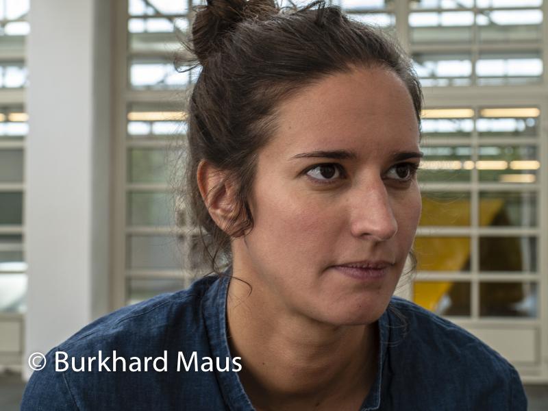 Esther Boehle, Ludwig Forum, Les Femmes dans les Arts
