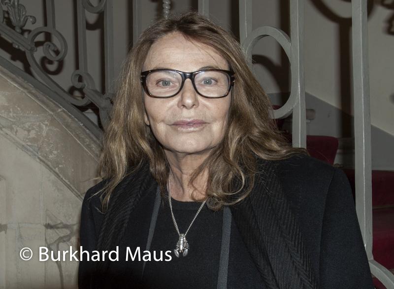 Bettina Rheims, Maison Européenne de la Photographie, Paris