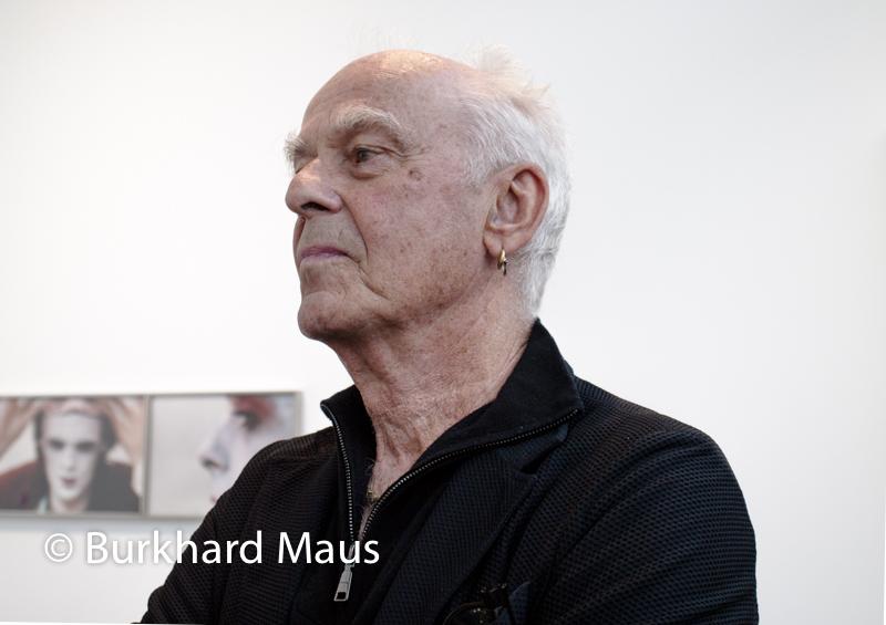 Jürgen Klauke, Foire Internationale d'Art Contemporain (2016)