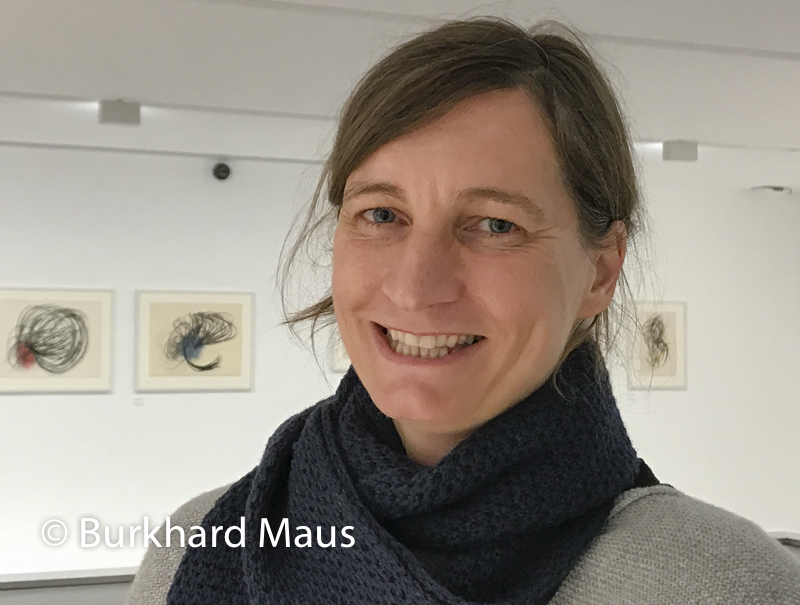 Julia Garimorth, Musée d'Art moderne de Paris