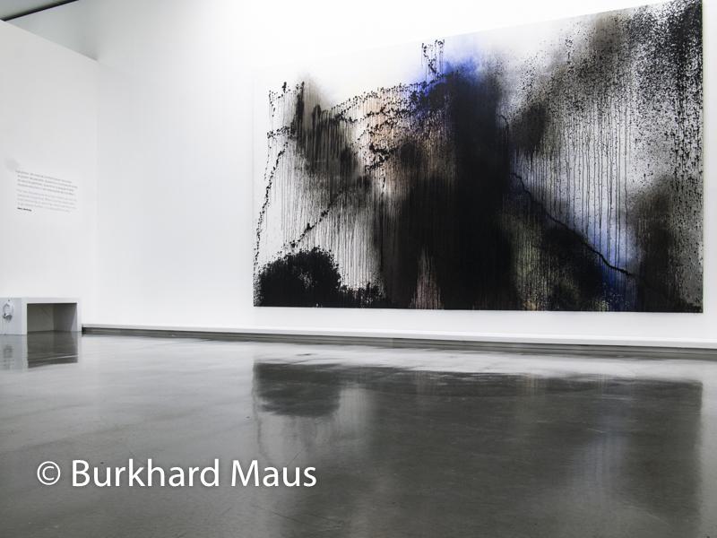 """Hans Hartung, """"La fabrique du geste"""", Musée d'Art moderne de Paris"""