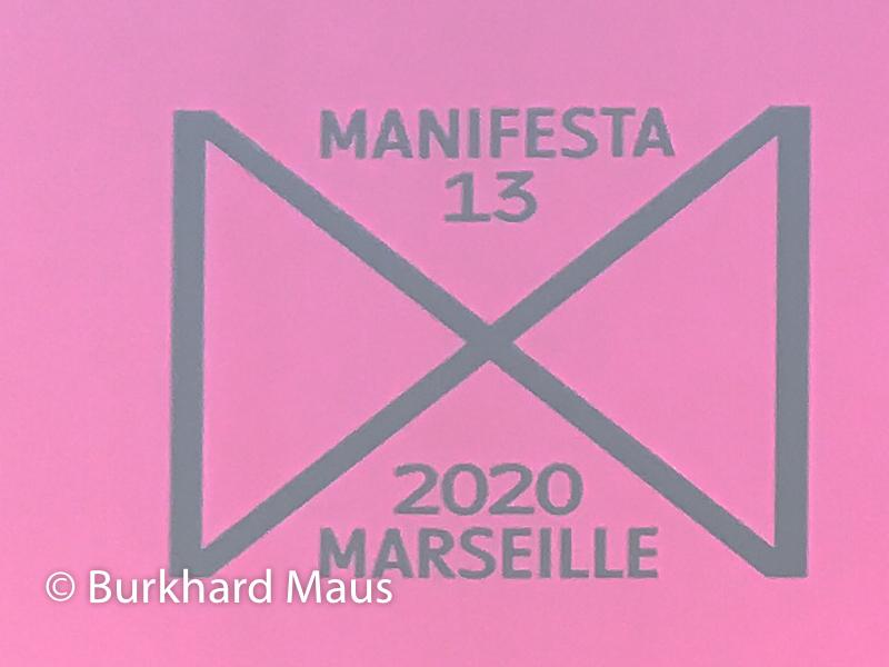 Manifesta 13, Beaux-Arts de Paris