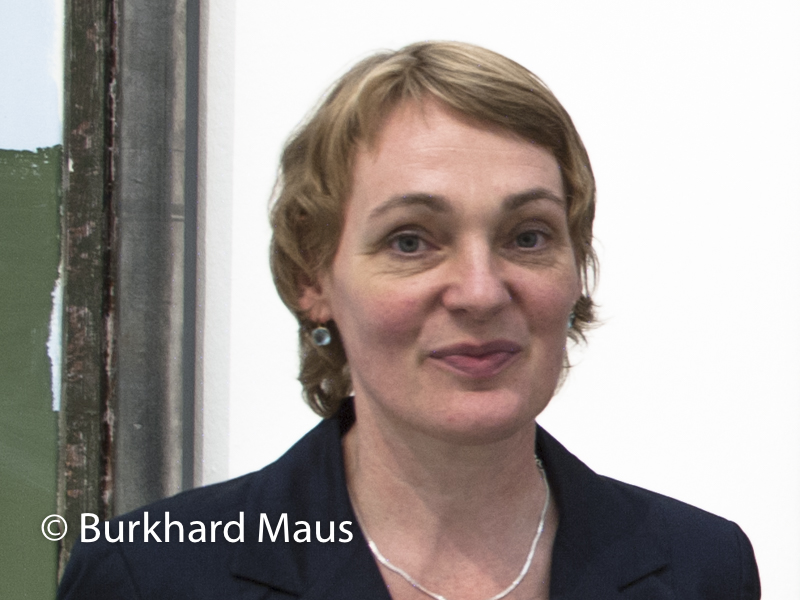 Susanne Kleine, Bundeskunsthalle