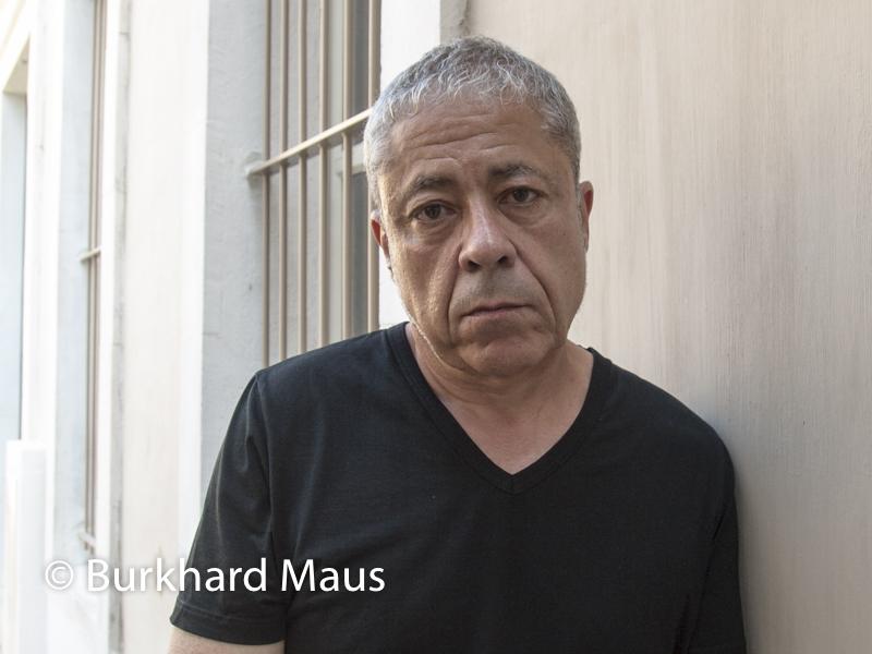 François Cheval, Les Recontres de la Photographie d'Arles 2019