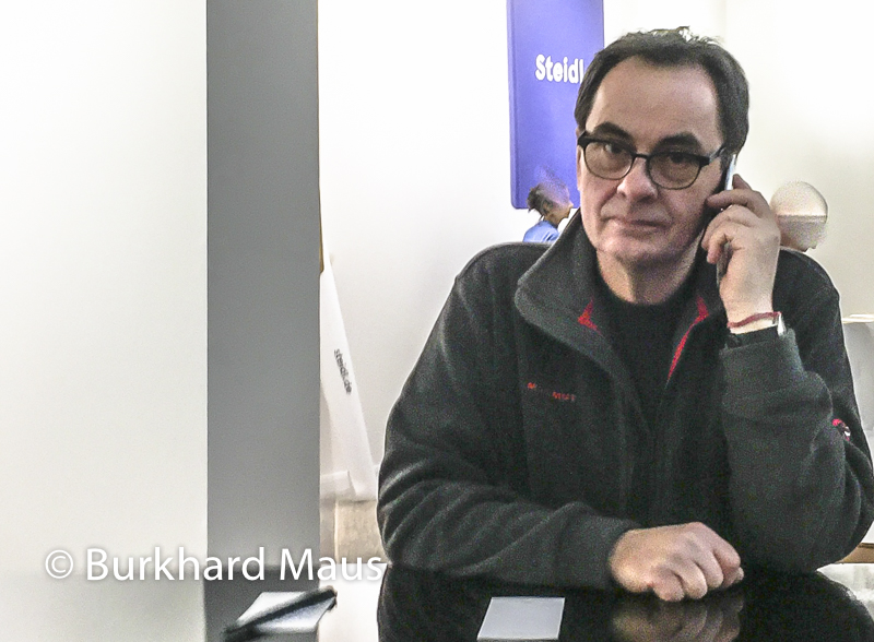 Gerhard Steidl, Paris Photo