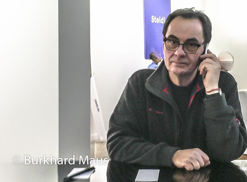 Gerhard Steidl, Paris Photo