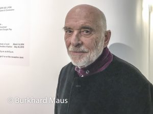 Peter Knapp, Les Docks Cité de la Mode et du Design, Paris