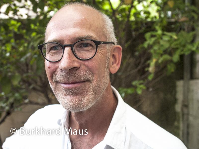 Peter Pfrunder, Les Recontres de la Photographie d'Arles 2019