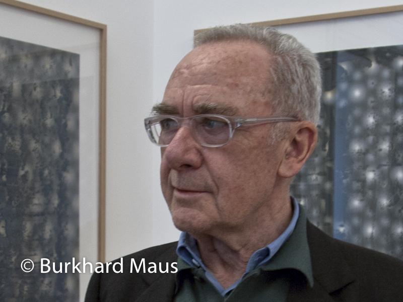 Gerhard Richter, Museum Morsbroich, Leverkusen