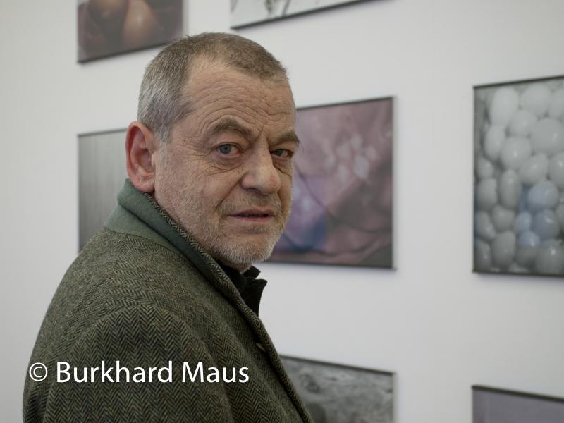 Photographes (hommes artistes), Michael Schmidt, Museum Morsbroich