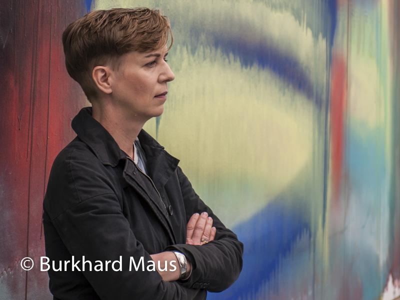 Katharina Grosse, Stiftung Museum Kunstpalast