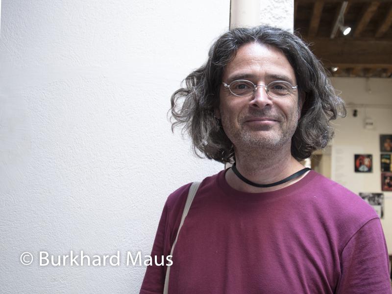Arnaud Laroche, Arles