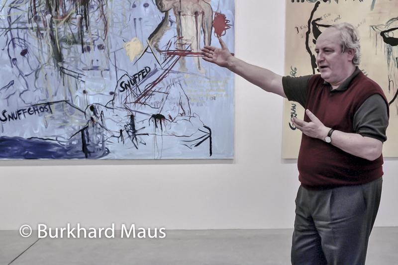 """Station - Collection Harald Falckenberg"""", La Maison Rouge, Paris"""