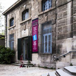 Les rencontres de la photographie d'Arles