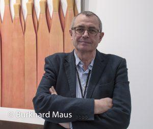 Max Hertzler, Foire internationale d'Art Contemporain, Grand Palais, Paris
