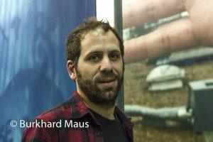 Thomas Mailaender, NRW-Forum