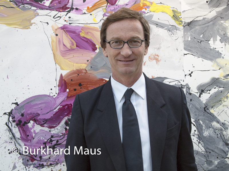 Thaddaeus Ropac, Foire Internationale d'Art Contemporain (FIAC)