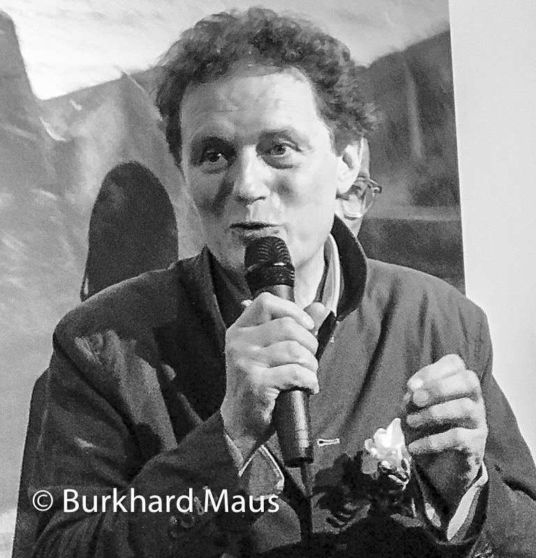 François Hébel, Fondation Henri Cartier-Bresson