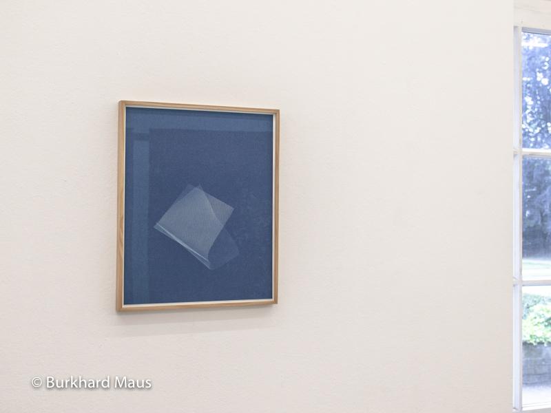 """Berit Schneidereit, """"Tourist"""" (détail), Neuer Aachener Kunstverein"""