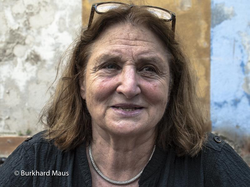 Susan Meiselas, Les Recontres de la Photographie d'Arles 2019