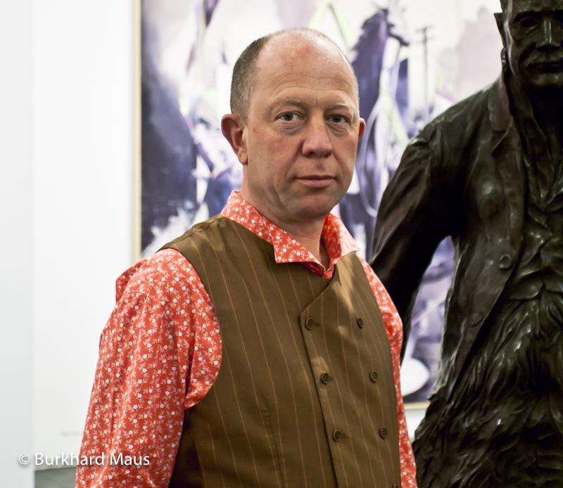 Gerd Harry Lybke, Galerie EIGEN + ART