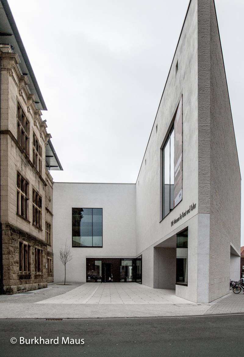 Museum für Kunst und Kultur, Münster