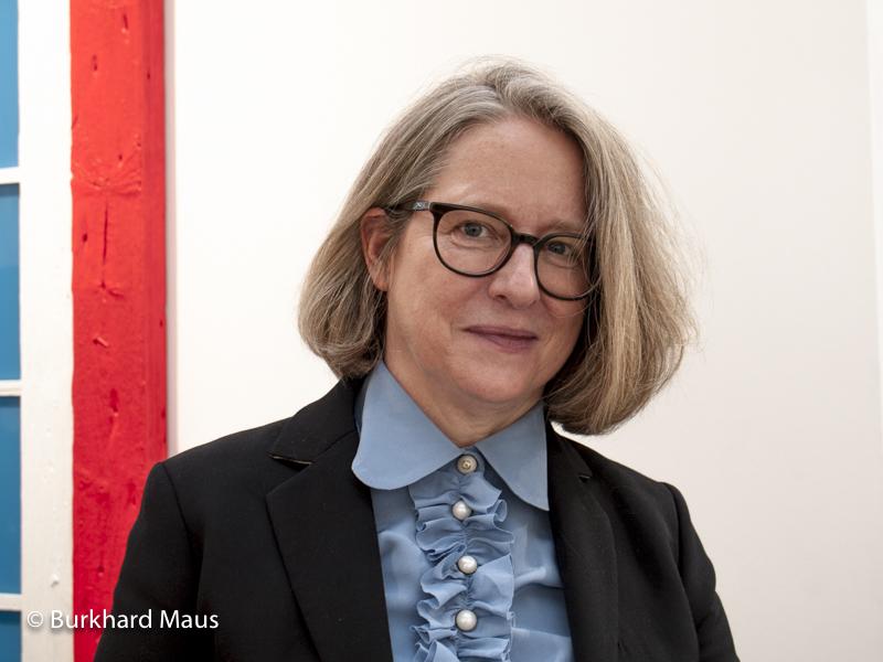 Esther Schipper, Foire Internationale d'Art Contemporain (FIAC) 2019