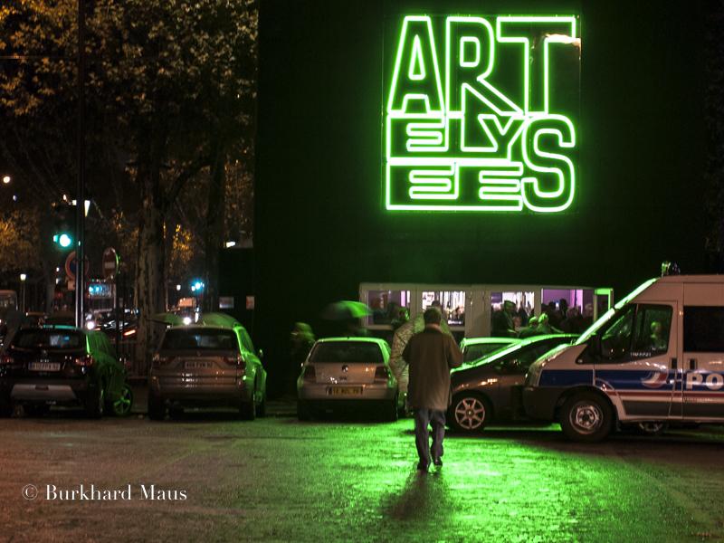 Art Elysées, Paris