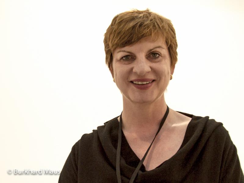 Eva Presenhuber, Foire internationale d'art contemporain (FIAC)