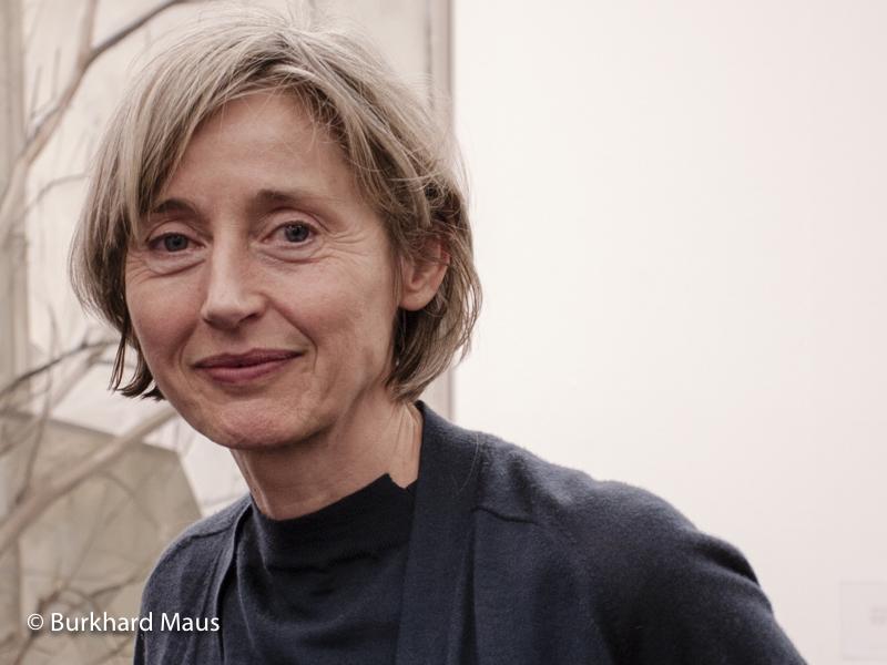 Gisela Capitain, Art Cologne