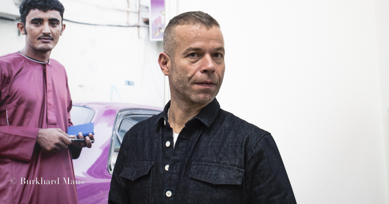 Wolfgang Tillmans, Tate Modern, London