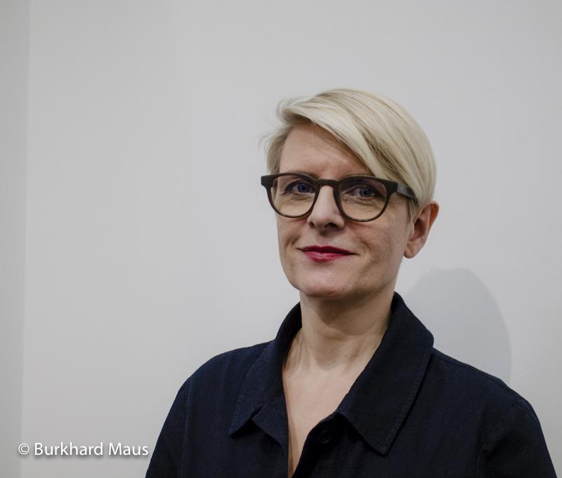 Daniela Steinfeld, Van Horn Gallery, Art Cologne 2019