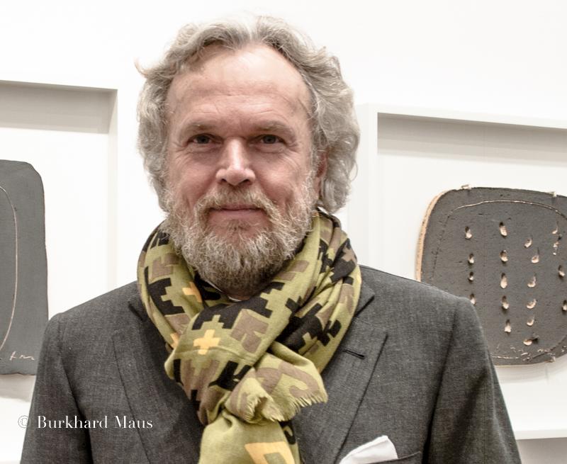 Karsten Greve, Tefaf 2009