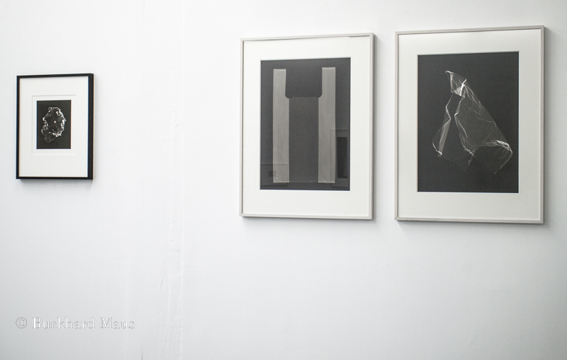Jens Knigge, Galerie Esther Woerdehoff, Paris