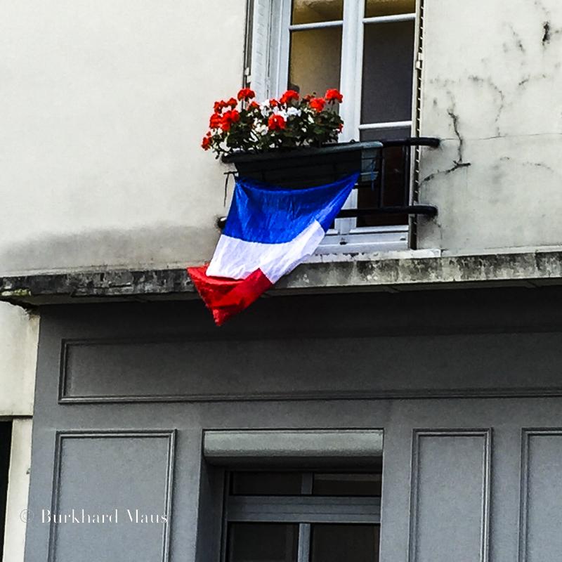 La France, Paris