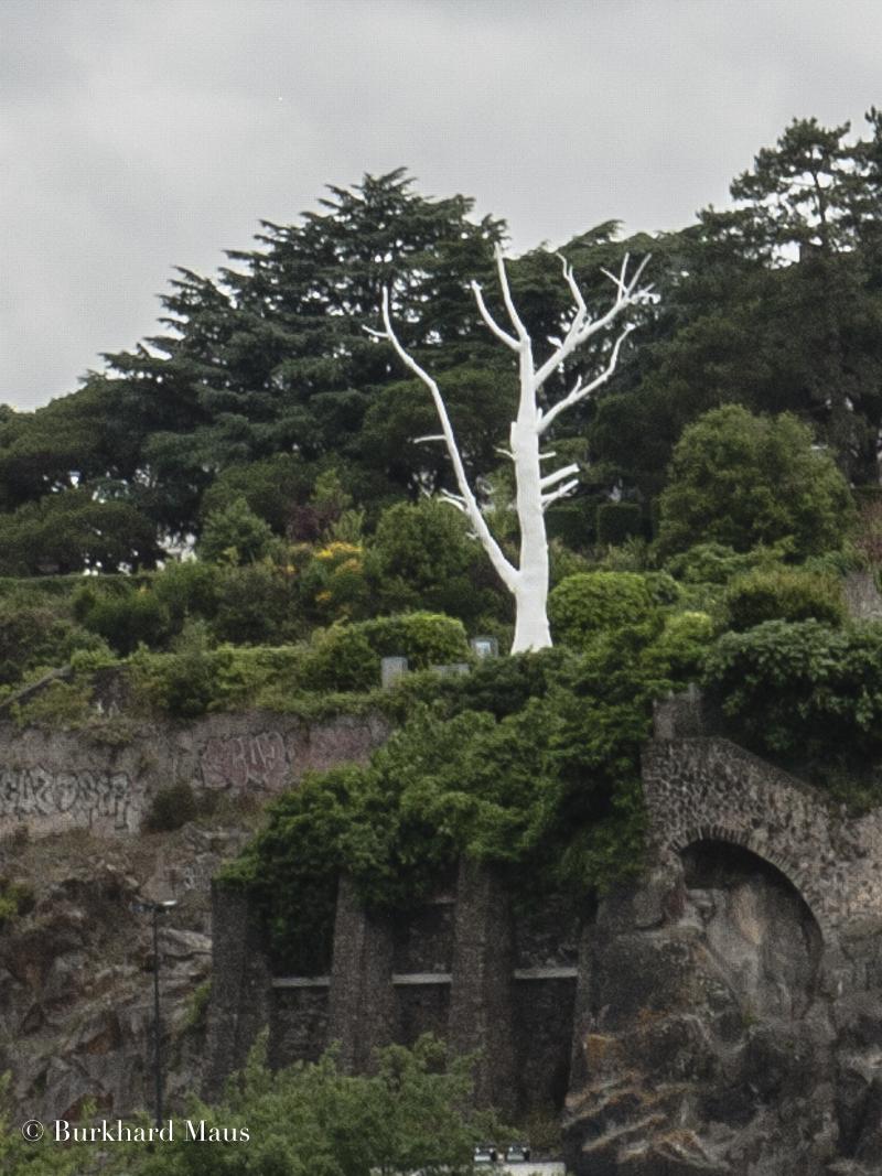 "Mrzyk & Moriceau, ""Lunar Tree"", Nantes"