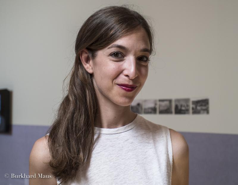Daphné Bengoa, Les Rencontres Internationales de la photographie d'Arles, Arles
