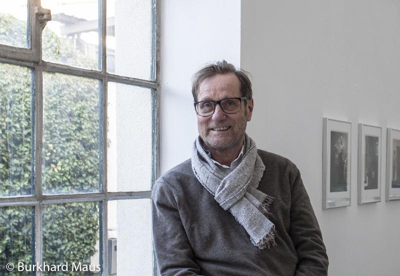 """Michael Horbach, """" Sehnsucht 02"""", Kunsträume der Michael Horbach Stiftung"""