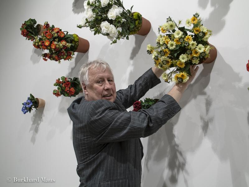 Hans-Peter Feldmann, Art Basel