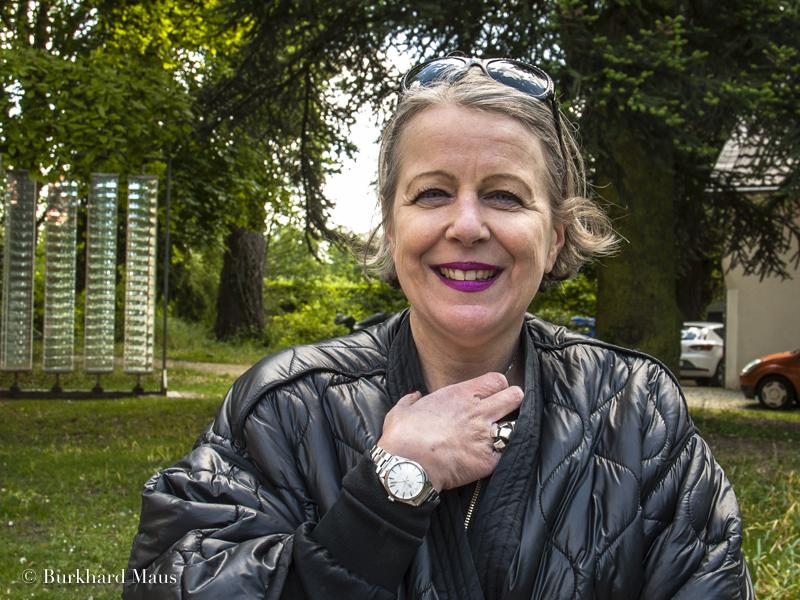 Stefanie Kreuzer