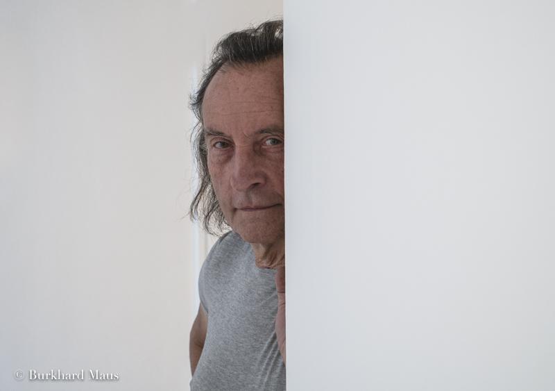 Bernd Jansen, NRW-Forum