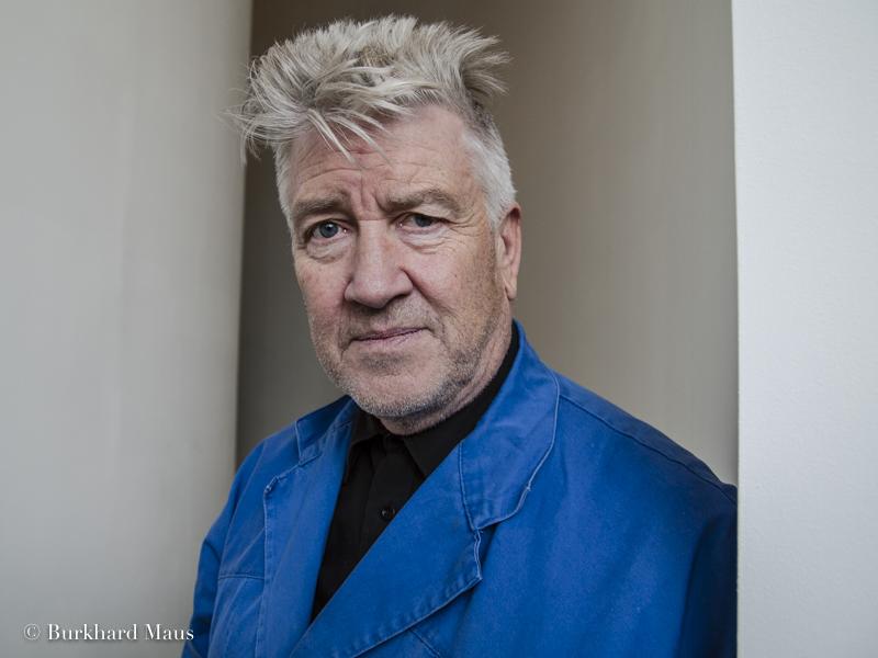 David Lynch, Fondation Cartier pour l'art contemporain, Paris