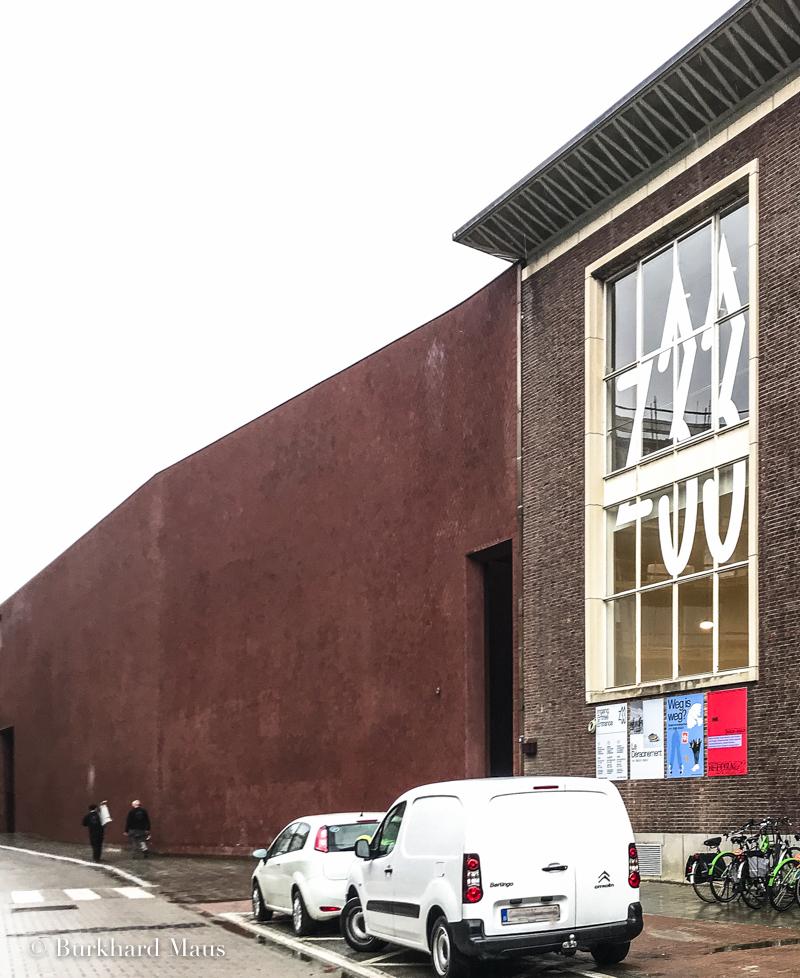 z33 Huis voor Actuele Kunst, Design & Architectuur, Hasselt