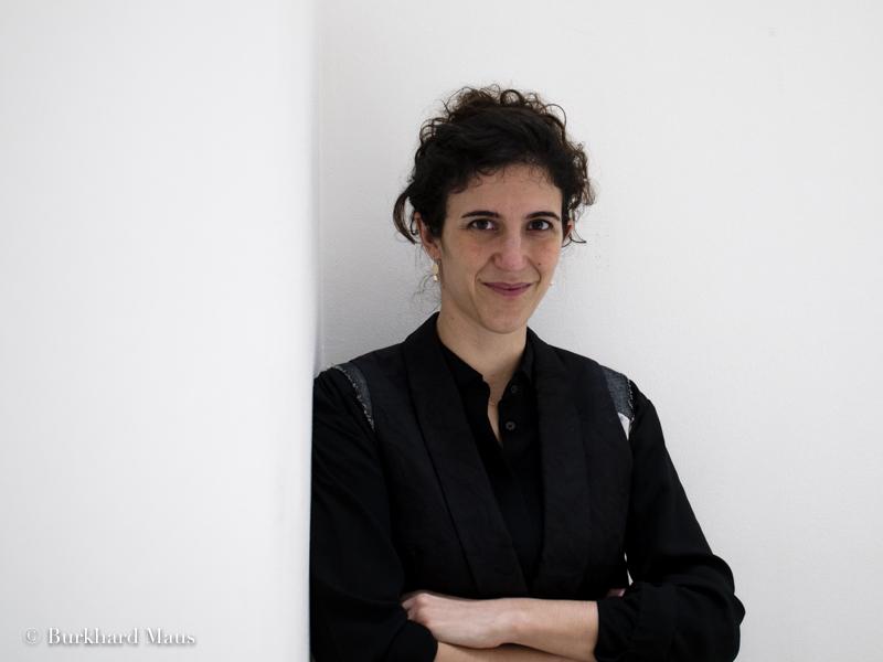 Silvia Franceschini, Huis voor Actuelle Kunst, Design, & Architectuur, Hasselt